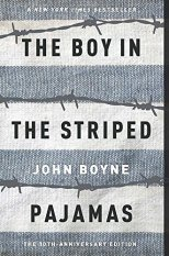 boystripedpajamas